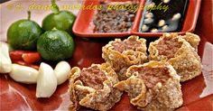 Pork Shu-Mai