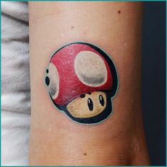 Envie de revendiquer votre appréciation du rétrogaming à même la peau ? Le style graphique de @davidebruni80 devrait vous parler. Rendez vous disponibles pour la dernière semaine de mars. Écrivez nous pour plus d'infos !  #mubodyarts #mustardcity #dijontattoo #tatouagedijon #tattoodijon #dijonville #dijontatouage #tatouage #dijon #igersdijon #modifiedunicorns #colortattoo