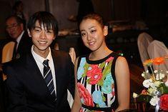 Grand Prix Final 2013– Banquet Yuzuru HANYU 羽生結弦