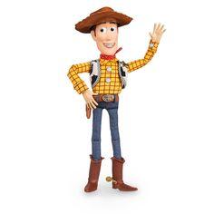 Woody Talking Action Figure  toystory  disney  giftideas  disneygiftideas Toy  Story Figures 38f1d594409