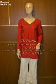 Price: Rs. 7,800 (Shirt Only) Pcs: 1