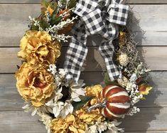 Creating Beauty in the Celebration of Life by CelebrationsDesignCo Custom Christmas Ornaments, Christmas Wreaths, Custom Wood, Custom Paint, Forsythia Wreath, Wreath Boxes, Diy Crafts Vintage, Valentine Wreath, Custom Framing