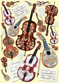 Zene, hangszer
