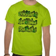 Wizard Hakuna Matata Booyah Personalized Tshirt