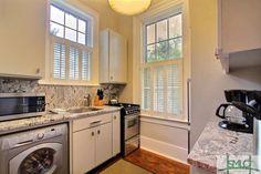 Efficiency Kitchen | 108 E Harris St, Savannah, GA 31401