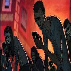 Tanti troppi zombie deambulano già morti in attesa di sepoltura, portano in giro i loro visages passe-partout. Serrature tutte
