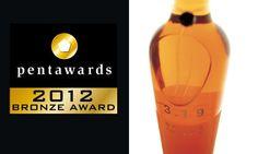 Premi Novaidea pentawards 2012 Centopercento