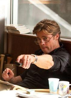 Brad Pitt | Moneyball