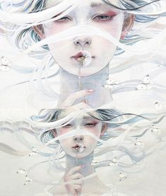 Miho Hirano  artist