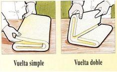 El Cuadernito de Anita Bloj: Torta mil hojas de dulce de leche!! (ñam ñam!)