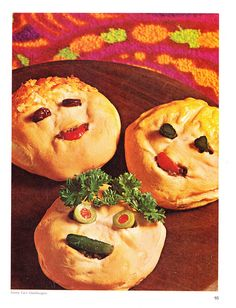 These sandwiches will haunt you in your dreams.