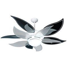 """52"""" Craftmade Bloom Ceiling Fan - Style # J1976-T4006"""