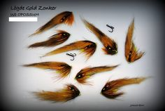 Scandiestyle zonkers