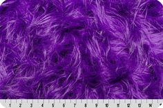 Gorilla Fur Purple
