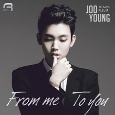 JooYoung From Me To You EP