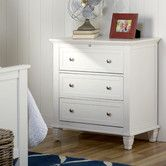 Found it at Wayfair - Wilson 3 Drawer Chest