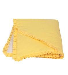 """DAISY"" Full Set: Blanket #pramcouture #pram #pramset"