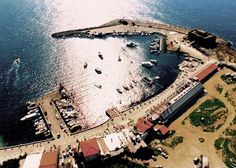 The harbour at Paphos attracts visitors all year round,who take the opportunity to walk along the quay and visit one of the fish restaurants,tavernas or cafes. The castle can be reached via a small bridge over a moat and is worth a visit for the view from the top.   Opening hours-winter daily 9am to 5pm-summer daily 9am to 6pm   (Paphos Tourism Office)    #Cyprus #Paphos #harbor #castle #tourist #information #holiday #travel #Mediterranean #vacation #sightseeing Cyprus Paphos, Cyprus Island, Cyprus Holiday, Cyprus Greece, Beyond The Sea, Limassol, Beautiful Buildings, Beautiful Islands, Cafes