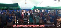 Asociación de Voluntarios Isleños de San Fernando. EXPROTEC.: COMPAÑERISMO