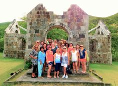 2016 participants of the Nevis Symposium of Romance Travel West Indies, Mount Rushmore, Dolores Park, Romance, Mountains, Nature, Travel, Romance Film, Romances