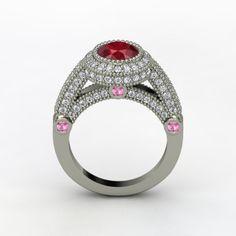 The Vanessa Ring.