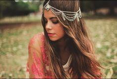 Boho, Arabic | Hair Chains