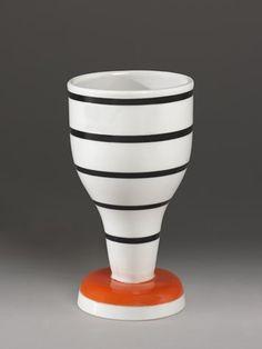 Alexander Girard, Mug for La Fonda del sol Restaurant N.Y., 1960