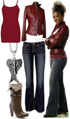 Sarah Jane Smith Inspired  by teganmhall on Polyvore | Fashions of Companions | Pinterest | Sarah jane smith Polyvore and Movie inspired outfits  sc 1 st  Pinterest & Sarah Jane Smith Inspired