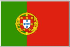 Portuguese Red Cross (Portugal is at the #WorldCup!)