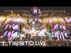 Tiësto - Live @ Ultra Music Festival 2015 - YouTube