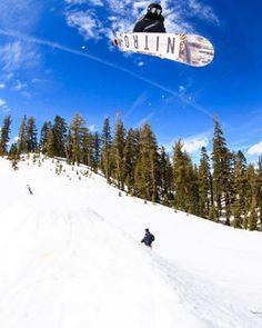 Nitro Snowboards NEW WEBSITE!