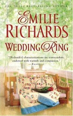 Wedding Ring :Shenandoah Album, by Emilie Richards.