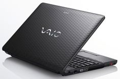 Bought my own Sony Vaio Laptop with cd/dvd drive