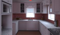 Kitchen Design Project Designed By MG Architect Studio   Kitchen Remodel   Kansas  City, Missouri