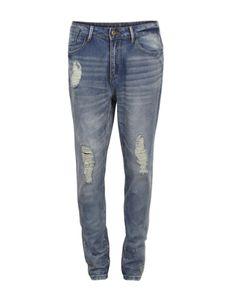 Imágenes De Mejores Men's Jeans En Leg Pants Denim 97 2019 Flare Oq57U44n
