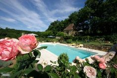 Vigne de Montagne in Goujounac, Lot, Frankrijk.  https://www.micazu.nl/vakantiehuis/frankrijk/lot/goujounac/vigne-de-montagne-22926/