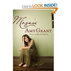 Music. Amy Grant
