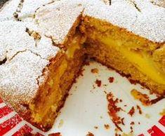 Recipe Apple and custard tea cake by monicaih - Recipe of category Baking - sweet