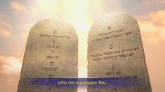 Χριστιανική ταινία | «Αυτός που κυριαρχεί επί των πάντων» κλιπ 8 - Ο Θεό...