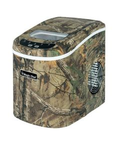 Magic Chef Realtree Camo 6 9 Cu Ft Chest Freezer The