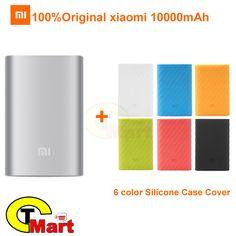 100% Original Xiaomi Mi Power Bank 10000mAh Mobile Phone Power Bank External Battery Xiaomi 10000 Powerbank Portable Charger♦️ B E S T Online Marketplace - SaleVenue ♦️👉🏿 http://www.salevenue.co.uk/products/100-original-xiaomi-mi-power-bank-10000mah-mobile-phone-power-bank-external-battery-xiaomi-10000-powerbank-portable-charger/ US $17.67