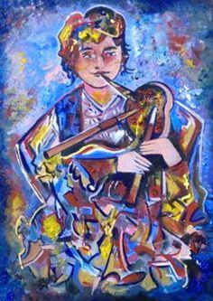 Neno Gaiteiro. Antonio Pessoa.
