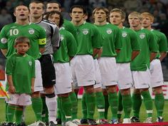 Republic of Ireland Football Team Wallpapers Find best latest Republic of Ireland Football Team Wallpapers for your PC desktop background & mobile phones.