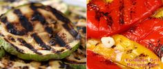Grilling vegetables in your Foreman Grill is easy and fun. We have all the…