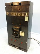 Westinghouse MA3800F 800A Circuit Breaker 600A Trip w Shunt MA3800 Cutler-Hammer. See more pictures details at http://ift.tt/2bPm11U
