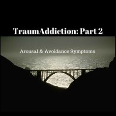 TraumAddiction: Safety and Stabilization for the Addicted Survivor of Trauma by Eric Gentry, Ph.D, LMHC, CAC, CTS Amy Menna, LCSW Marjie Scofield, MSW  April 1, 2004   Arousal Symptoms    Brad feels anxious and decides to smoke a cigarette hoping it will calm his nerves.  He can feel his heart […]
