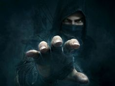 Thief - for PC or Consoles