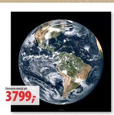 metallbilde 100x100 cm. Nr. 203031. The offer can be purchased in Bohus at NOK3,799.00