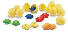 Pinning this to bath fun, but this is for the pool. Melissa and Doug Taffy Seaturtles.