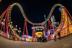 Wiener Prater, Foto Blog, Skyline, Fair Grounds, Lost Places, Photography, Tricks, Travel, Europe